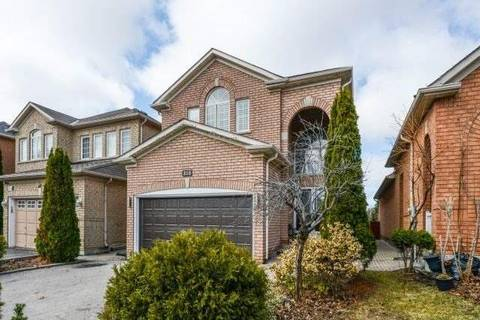 House for sale at 310 Forest Run Blvd Vaughan Ontario - MLS: N4451226