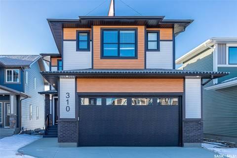 House for sale at 310 Germain Manr Saskatoon Saskatchewan - MLS: SK798303