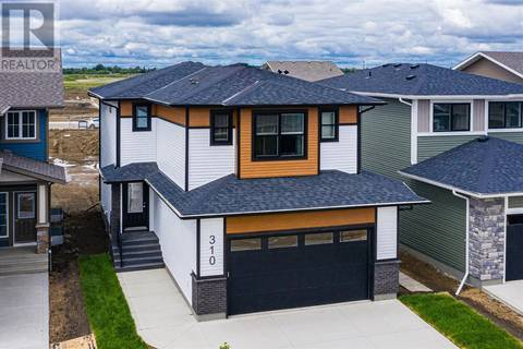House for sale at 310 Germain Mnr  Saskatoon Saskatchewan - MLS: SK778603