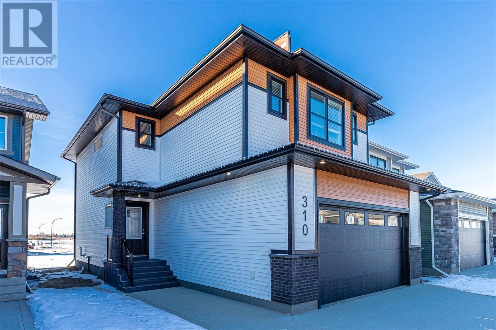 House for sale at 310 Germain Mnr  Saskatoon Saskatchewan - MLS: SK788513