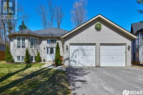 House for sale at 310 Golf Course Rd Wasaga Beach Ontario - MLS: 30732410