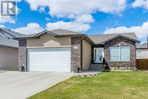 House for sale at 310 Hampton Blvd West Saskatoon Saskatchewan - MLS: SK770705