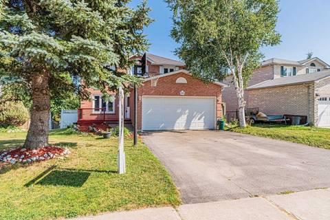 House for sale at 310 Hansen Blvd Orangeville Ontario - MLS: W4554733