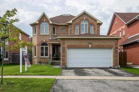 House for sale at 310 Highglen Ave Markham Ontario - MLS: N4781123