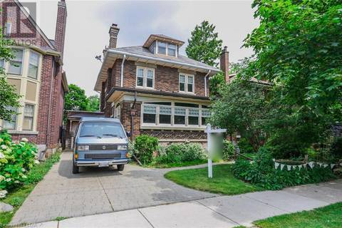 House for sale at 310 Huron St London Ontario - MLS: 207669