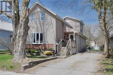 House for sale at 310 John St Orillia Ontario - MLS: 207277