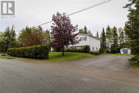 Townhouse for sale at 310 Johnston Rd Saint John New Brunswick - MLS: NB025958