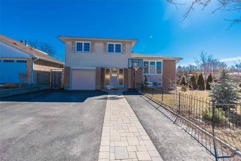 House for sale at 310 Karen Park Cres Mississauga Ontario - MLS: W4435955