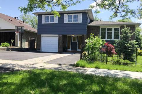 House for sale at 310 Karen Park Cres Mississauga Ontario - MLS: W4483737