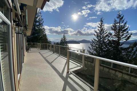 House for sale at 310 Kelvin Grove Wy Lions Bay British Columbia - MLS: R2471406