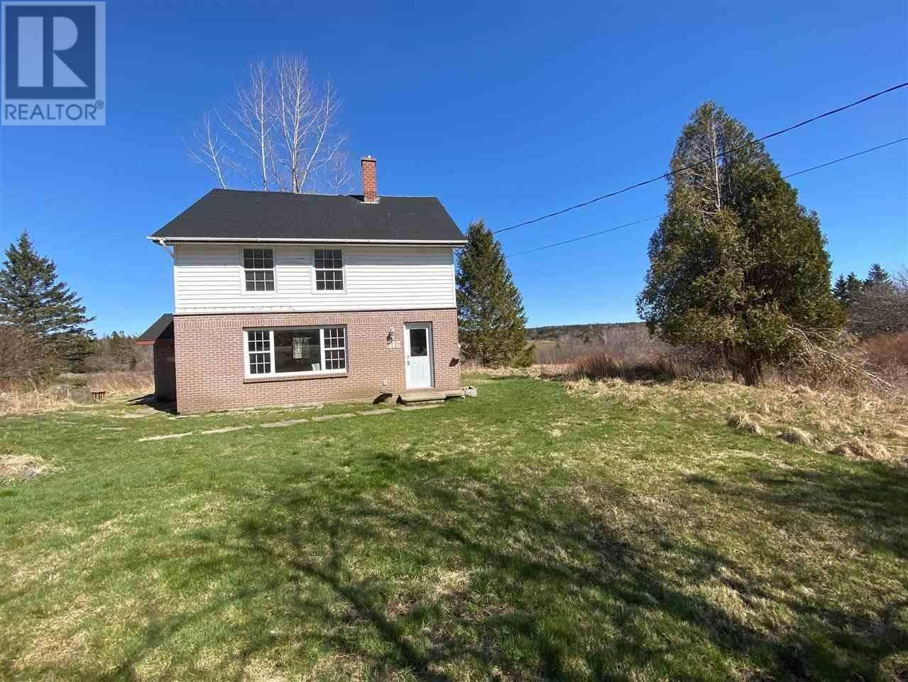 House for sale at 310 Leighton St Hebron Nova Scotia - MLS: 202003281
