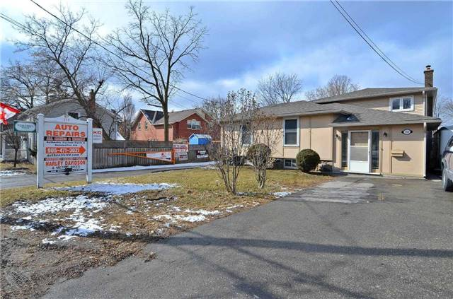 For Sale: 310 Main Street, Markham, ON | 0 Bath Property for $2,488,800. See 19 photos!