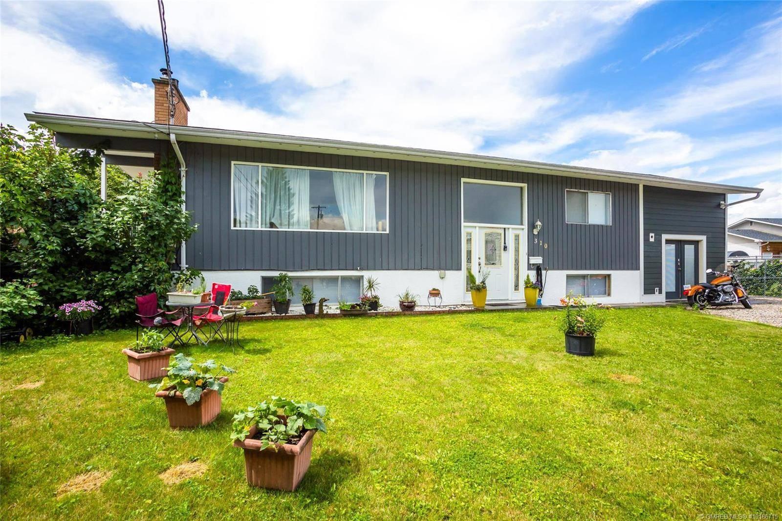 House for sale at 310 Mara Rd Kelowna British Columbia - MLS: 10186715