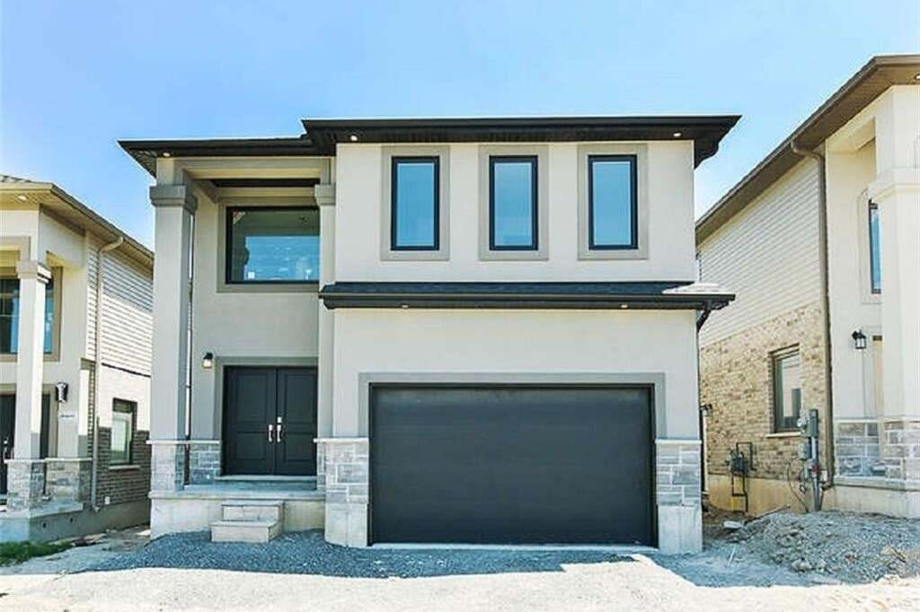 House for sale at 310 Middleton Ave London Ontario - MLS: 248169