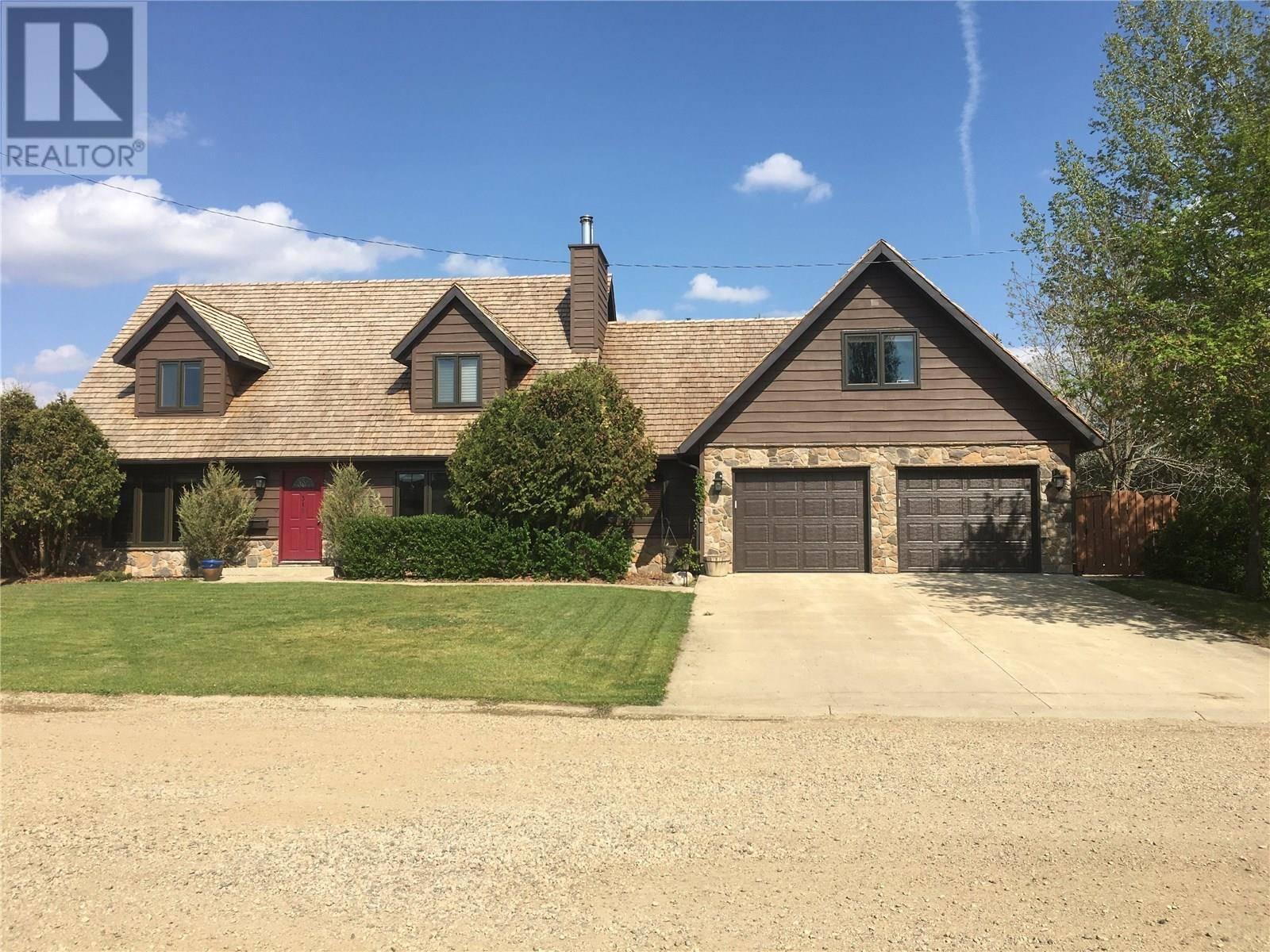 House for sale at 310 Prairie Pl Dalmeny Saskatchewan - MLS: SK774392