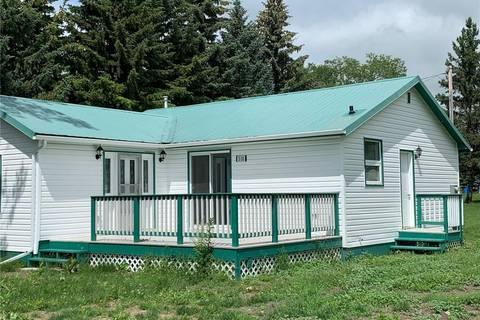 House for sale at 310 Railway Ave Abernethy Saskatchewan - MLS: SK781310