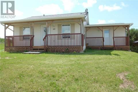 House for sale at 310 Richard St Manitou Beach Saskatchewan - MLS: SK781801