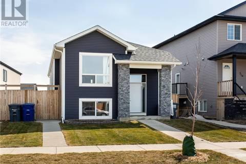 House for sale at 310 Rosewood Blvd W Saskatoon Saskatchewan - MLS: SK766593