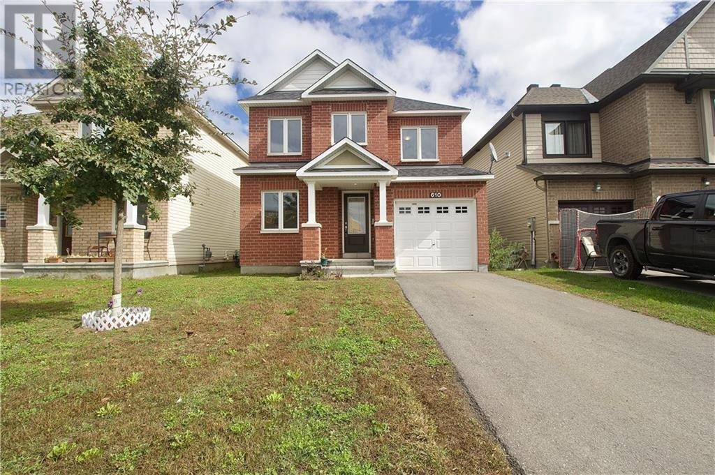 House for sale at 310 Ruby St Clarence-rockland Ontario - MLS: 1172493