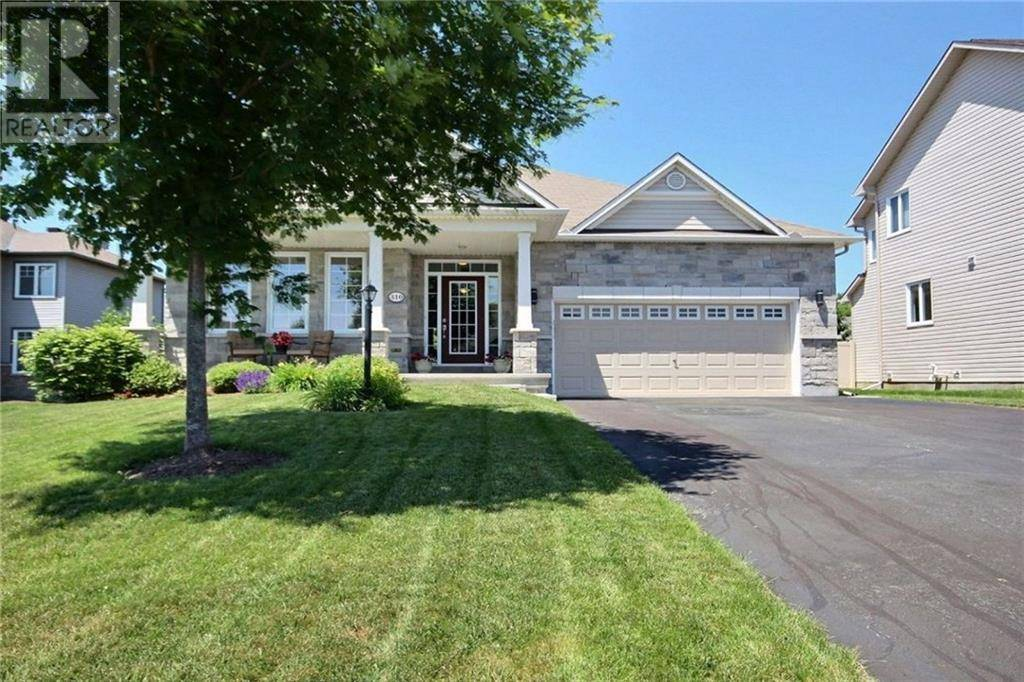 House for sale at 310 Seagram Ht Carp Ontario - MLS: 1178759