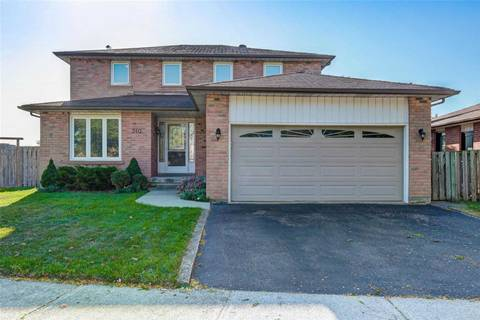 House for sale at 310 Slade Cres Oakville Ontario - MLS: W4587887