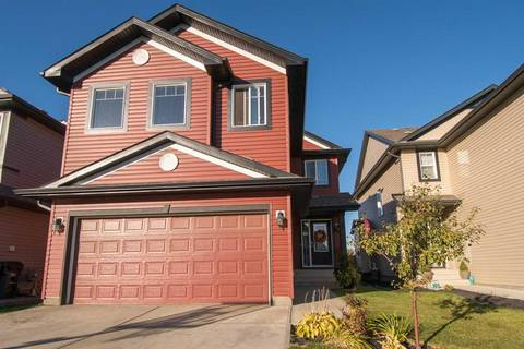 House for sale at 310 Still Creek Cres Sherwood Park Alberta - MLS: E4156562