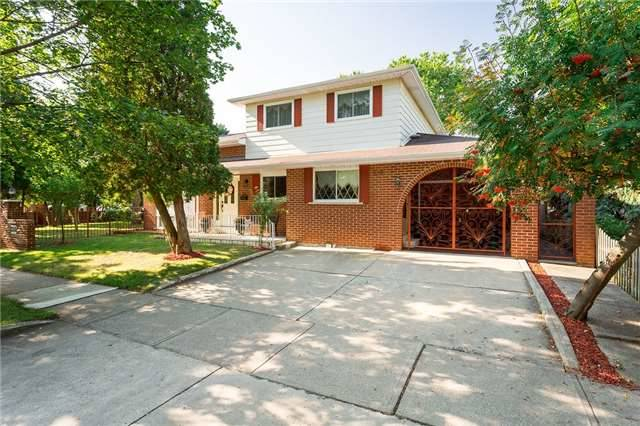Sold: 310 Sussex Street, Oakville, ON