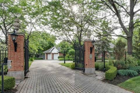 House for sale at 310 Tanbark Rd Niagara-on-the-lake Ontario - MLS: X4542619