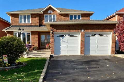 House for sale at 310 Valleymede Dr Richmond Hill Ontario - MLS: N4957925