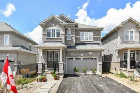 House for sale at 310 Van Dusen Ave Southgate Ontario - MLS: X4851105
