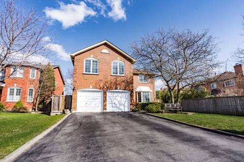 House for sale at 3100 Cornish Rd Mississauga Ontario - MLS: W4741096