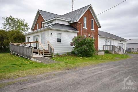 House for sale at 3100 County Rd 7 Rd Chesterville Ontario - MLS: 1193986