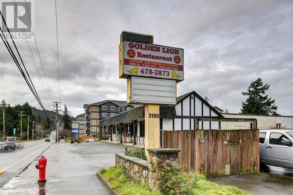 Commercial property for sale at 3100 Jacklin Rd Victoria British Columbia - MLS: 421307