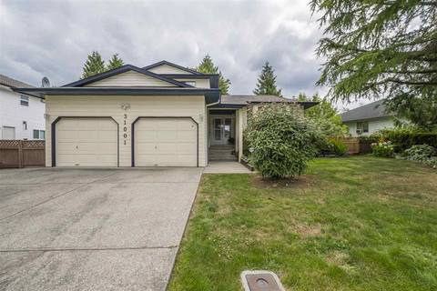 House for sale at 31001 Creekside Dr Abbotsford British Columbia - MLS: R2407302
