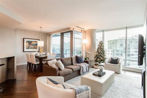 Condo for sale at 1111 Alberni St Unit 3101 Vancouver British Columbia - MLS: R2416116