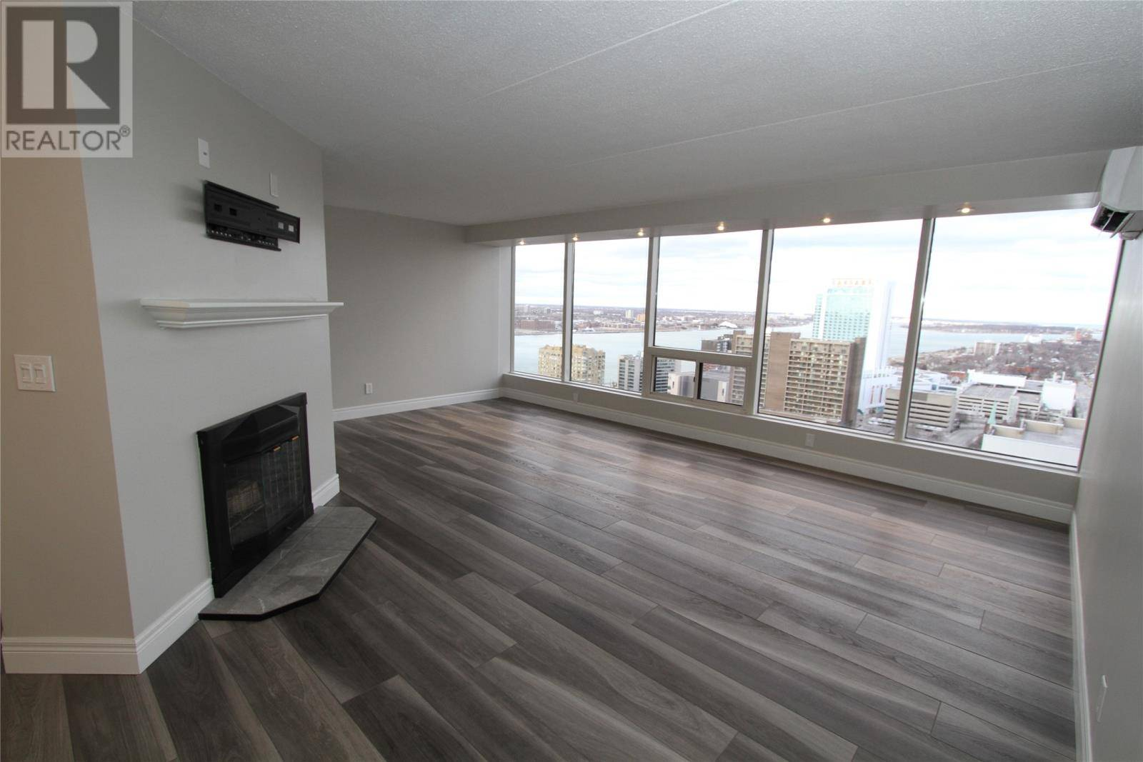 Apartment for rent at 150 Park St West Unit 3101 Windsor Ontario - MLS: 20003273