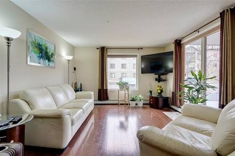 Condo for sale at 16969 24 St Southwest Unit 3101 Calgary Alberta - MLS: C4285088