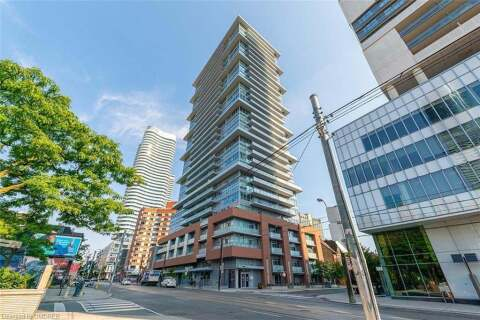 Residential property for sale at 365 Church St Unit 3101 Toronto Ontario - MLS: 40028088