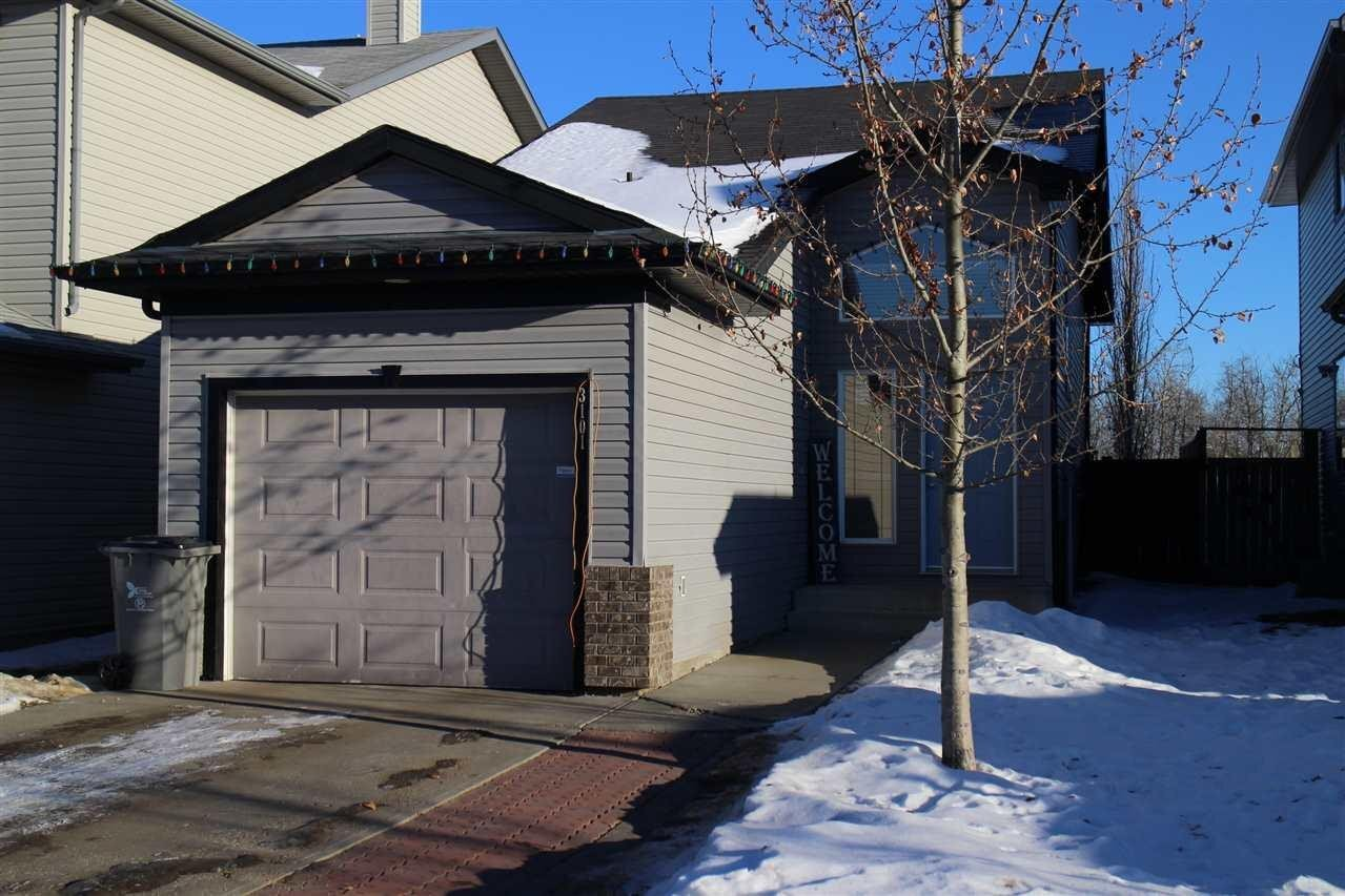 House for sale at 3101 48 St Beaumont Alberta - MLS: E4224575
