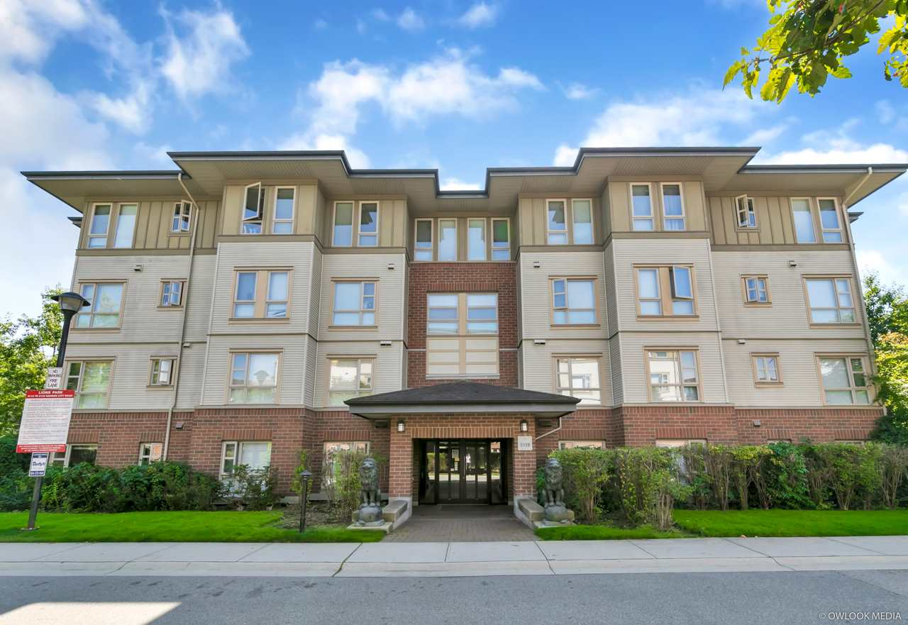 Buliding: 5119 Garden City Road, Richmond, BC