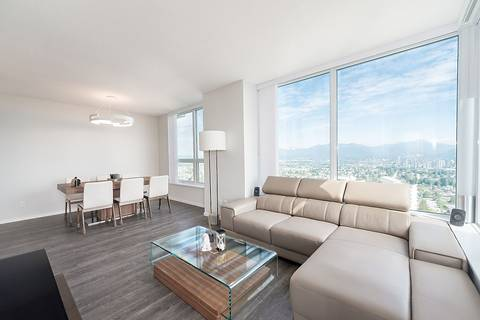 Condo for sale at 5883 Barker Ave Unit 3101 Burnaby British Columbia - MLS: R2372659