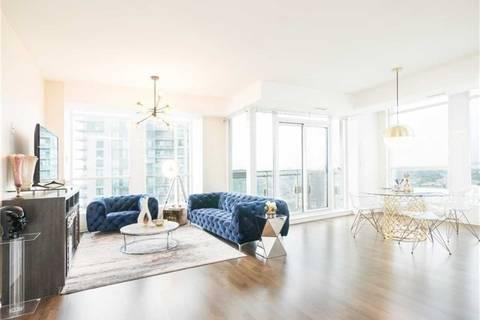 Apartment for rent at 628 Fleet St Unit 3101 Toronto Ontario - MLS: C4736903