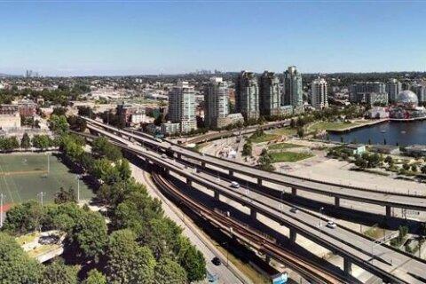 Condo for sale at 688 Abbott St Unit 3101 Vancouver British Columbia - MLS: R2511474