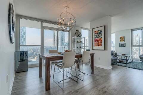 Apartment for rent at 75 Queens Wharf Rd Unit 3101 Toronto Ontario - MLS: C4827676