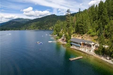 House for sale at 3101 East Lake Dr Christina Lake British Columbia - MLS: 2433574