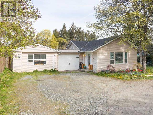 House for sale at 3101 Gibbins Rd Duncan British Columbia - MLS: 468188