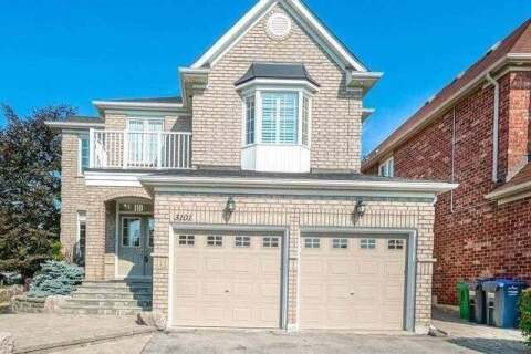 House for sale at 3101 Mcdowell Dr Mississauga Ontario - MLS: W4895938