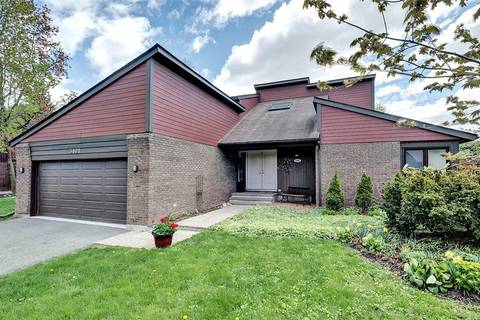 House for sale at 3101 Quesnel Dr Ottawa Ontario - MLS: 1153233