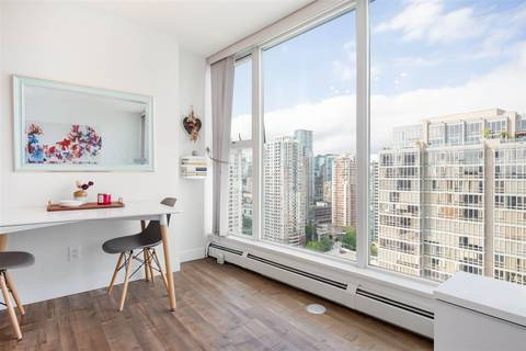 Condo for sale at 1008 Cambie St Unit 3102 Vancouver British Columbia - MLS: R2387498