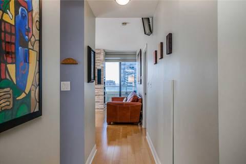 Apartment for rent at 18 Yorkville Ave Unit 3102 Toronto Ontario - MLS: C4488829
